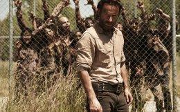 Создатель «Ходячих мертвецов» подтвердил, что Эндрю Линкольн покинет сериал в девятом сезоне