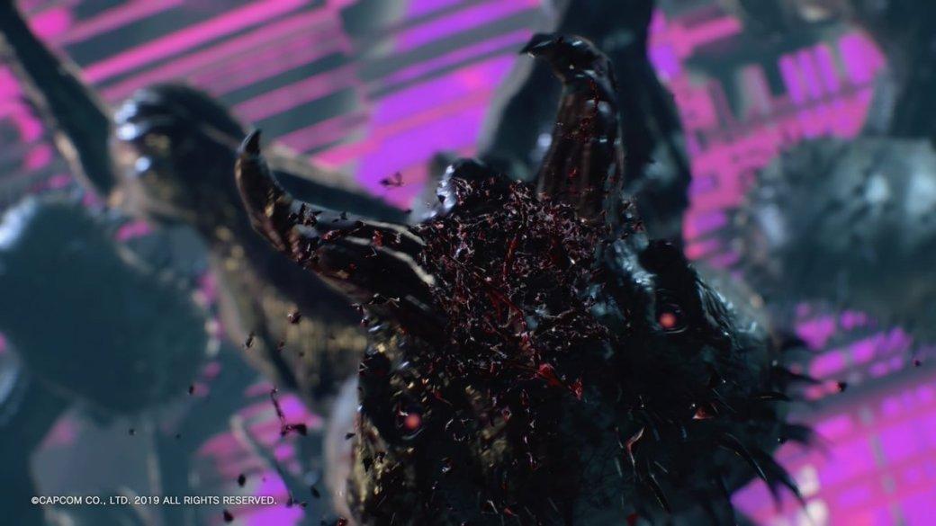Впечатления отвторой демоверсии Devil May Cry 5— адреналин зашкаливает! | Канобу - Изображение 3