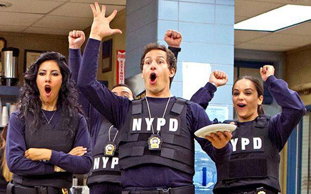 Отмену комедийного сериала Brooklyn Nine-Nine обсуждают больше, чем «Евровидение». - Изображение 1