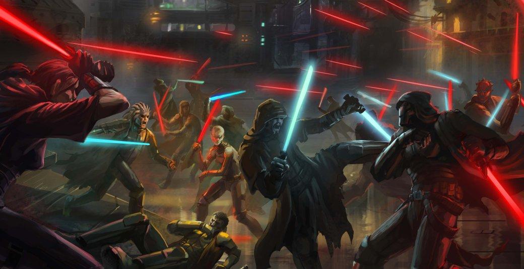 Тест для настоящих фанатов «Звездных войн»: ккакой стороне Силы тыближе? | Канобу