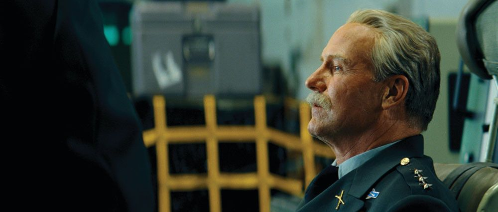 Теория: генерал Росс вкиновселенной Marvel насамом деле скрулл? | Канобу - Изображение 1