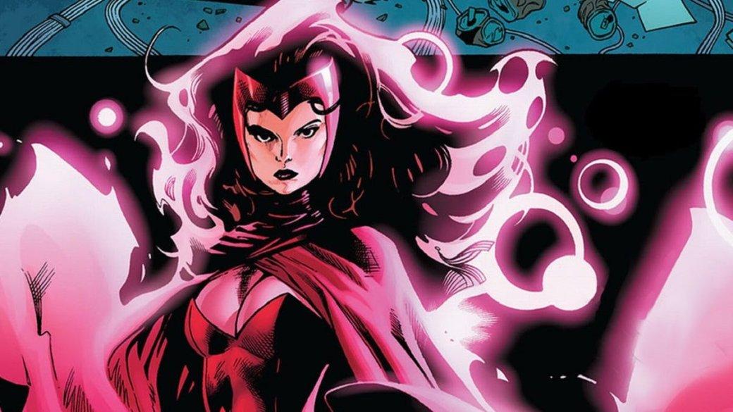 Как выглядят постеры «Черной вдовы» ибудущих сериалов Marvel | Канобу - Изображение 3