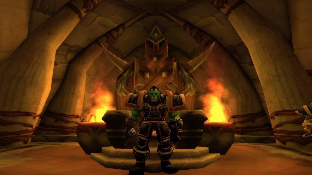 Игроки жалуются на баги в бете WoW: Classic, а Blizzard уверяет, что все так и должно быть | Канобу - Изображение 0