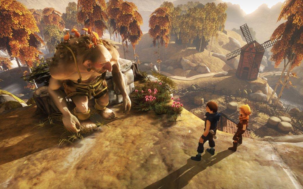 EA на выставке E3 2017: что ожидать отконференции Electronic Arts | Канобу - Изображение 7241