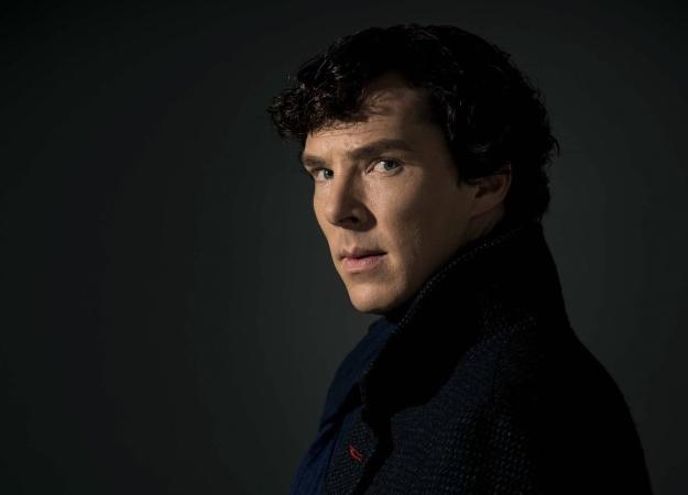 Звезда сериала «Шерлок» Бенедикт Камбербэтч спас мужчину отграбителей возле Бейкер-стрит. - Изображение 1