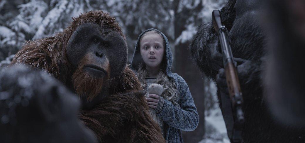 Лучшие фильмы 2017 - топ-10 фильмов 2017 года, список лучших | Канобу - Изображение 13773