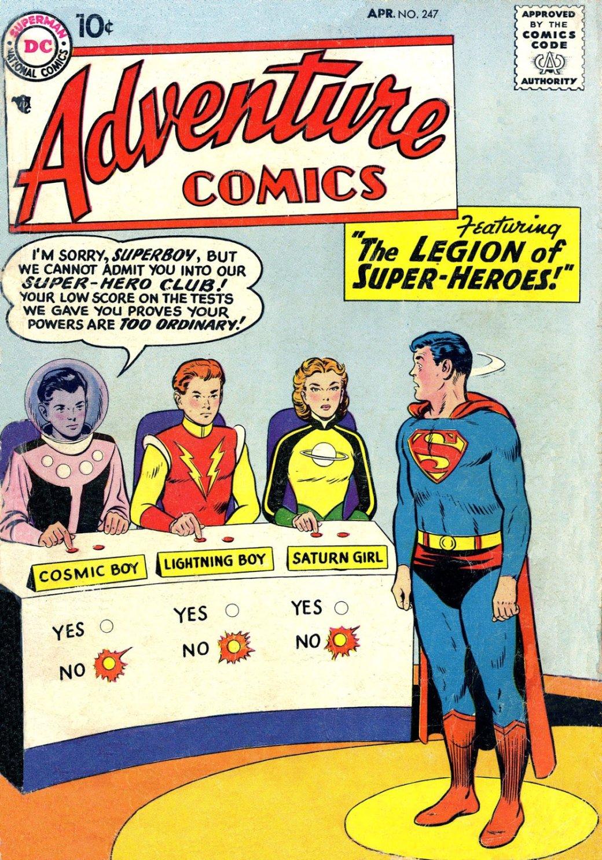 История Супермена иэволюция его образа вкомиксах | Канобу - Изображение 20