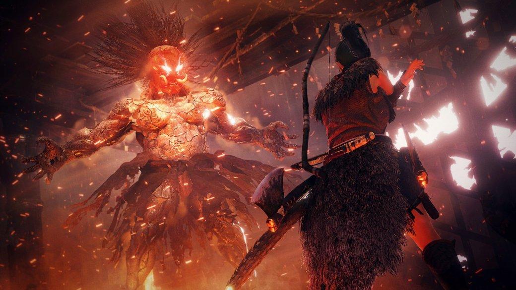 Обзор Nioh 2 (2020) — рецензия, впечатления, мнение, Dark Souls, Bloodborne, ёкаи | Канобу - Изображение 2969