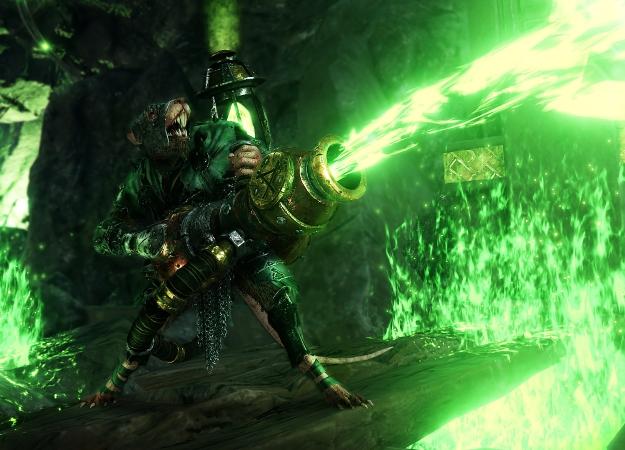 ВSteam стартовала распродажа игр повселенной Warhammer— отTotal War доVermintide2. - Изображение 1