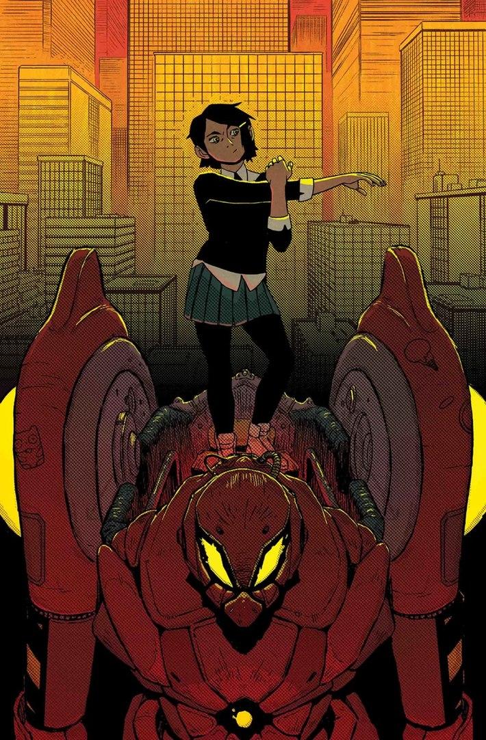 Комиксы Marvel ждет Спайдер-геддон! Новый кроссовер Людей-пауков изразных вселенных. - Изображение 3