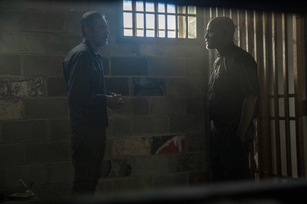 Ниган наволе?! Новые кадры 10 сезона «Ходячих мертвецов» вызывают вопросы   Канобу - Изображение 4231