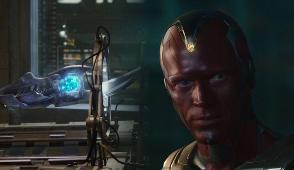 Как Камни Бесконечности вкиновселенной отличаются отсвоих аналогов изкомиксов Marvel. - Изображение 5