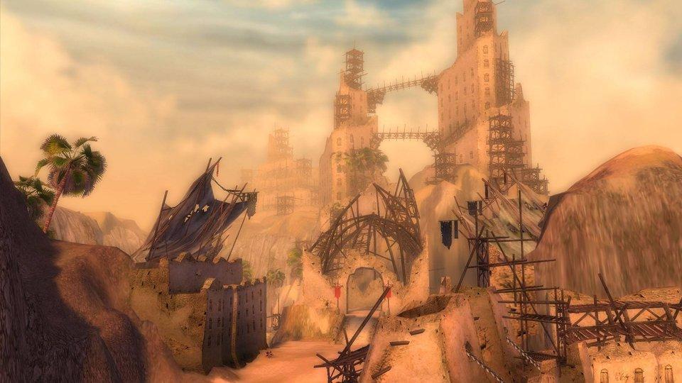 Dark Souls 2 добралась до PC и другие события недели | Канобу - Изображение 2874