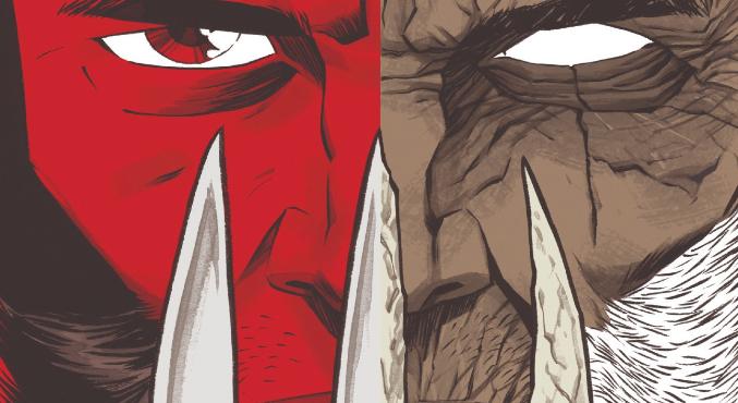 Как прошла первая встреча оригинального Росомахи иСтарика Логана? | Канобу - Изображение 9351