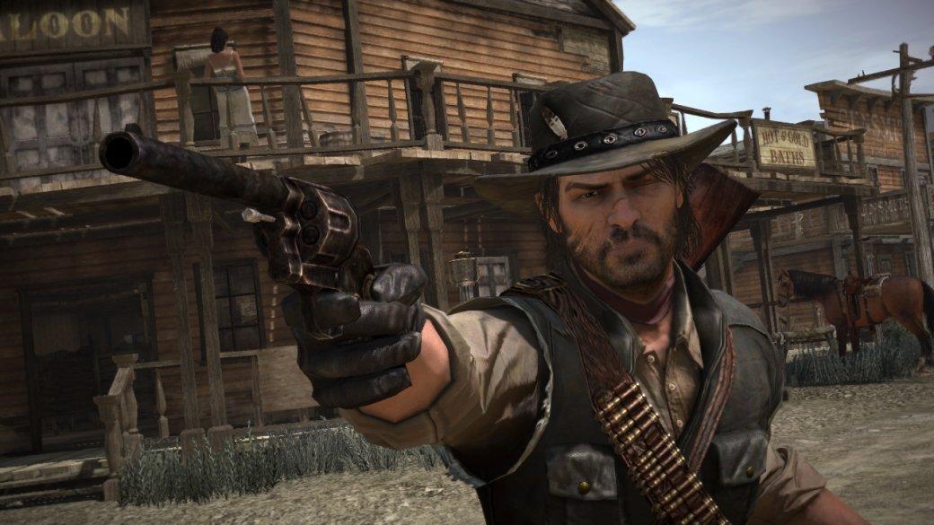 10 фактов о Red Dead, Red Dead Redemption и Red Dead Redemption 2, которые выдолжны знать  | Канобу - Изображение 3