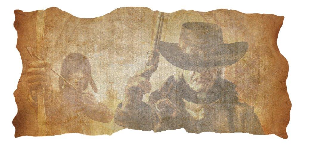 Лучшие игры про Дикий Запад— несчитая Red Dead Redemption | Канобу - Изображение 9836