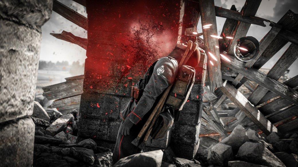 Изумительные скриншоты Battlefield 1 | Канобу - Изображение 8328