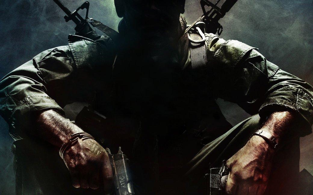 Call of Duty. Серёжкино мнение. | Канобу - Изображение 9937
