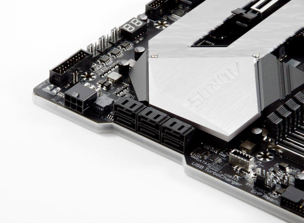 Тестируем видеокарту GeForce RTX 2080 Ti AORUS Xtreme и материнскую плату GIGABYTE Z390 AORUS Xtreme | Канобу - Изображение 14