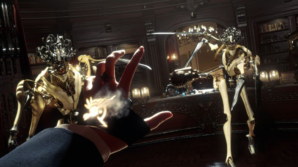 dishonored 2 patch 1.4