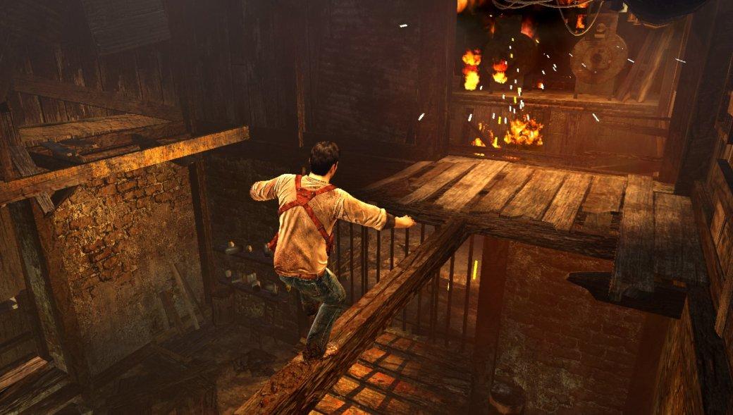 Рецензия на Uncharted: Golden Abyss | Канобу - Изображение 7288