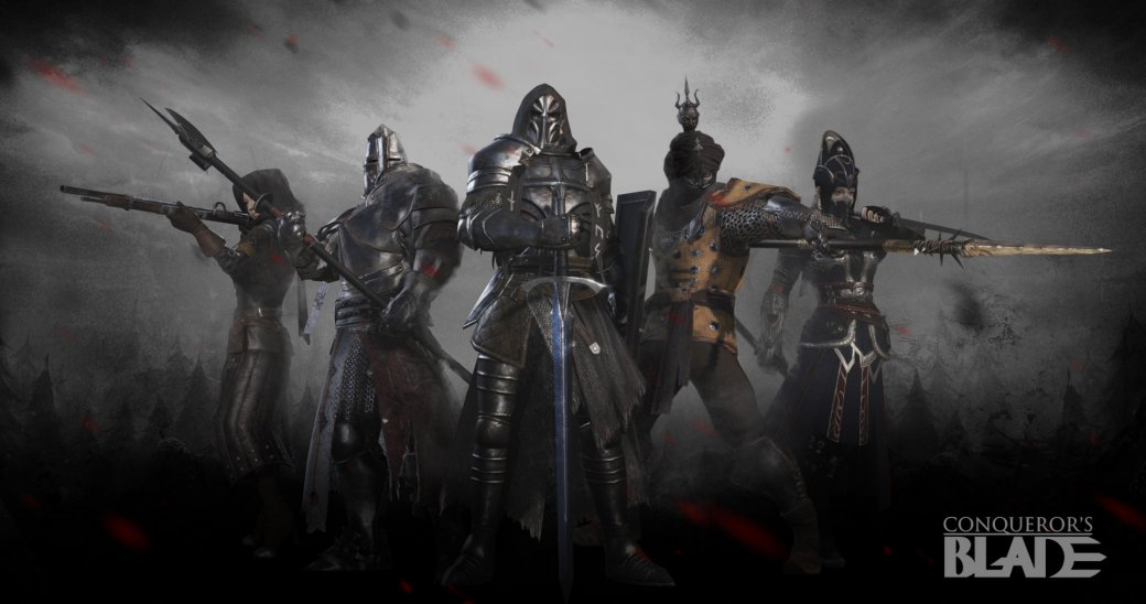 Что ждет игроков в ЗБТ Conqueror's Blade? Отвечает продюсер   Канобу - Изображение 1