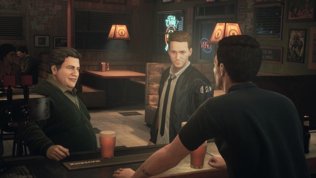 В Twin Mirror, новой игре от создателей Vampyr и Life is Strange, нет хороших или плохих решений | Канобу - Изображение 0