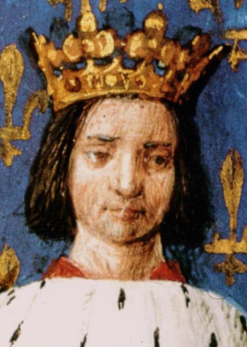 5 жестоких и безумных правителей Средневековья. - Изображение 8