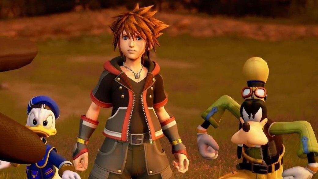 Стала известна дата выхода Kingdom HeartsIII. Борьба сБессердечными продолжится вянваре | Канобу - Изображение 9691