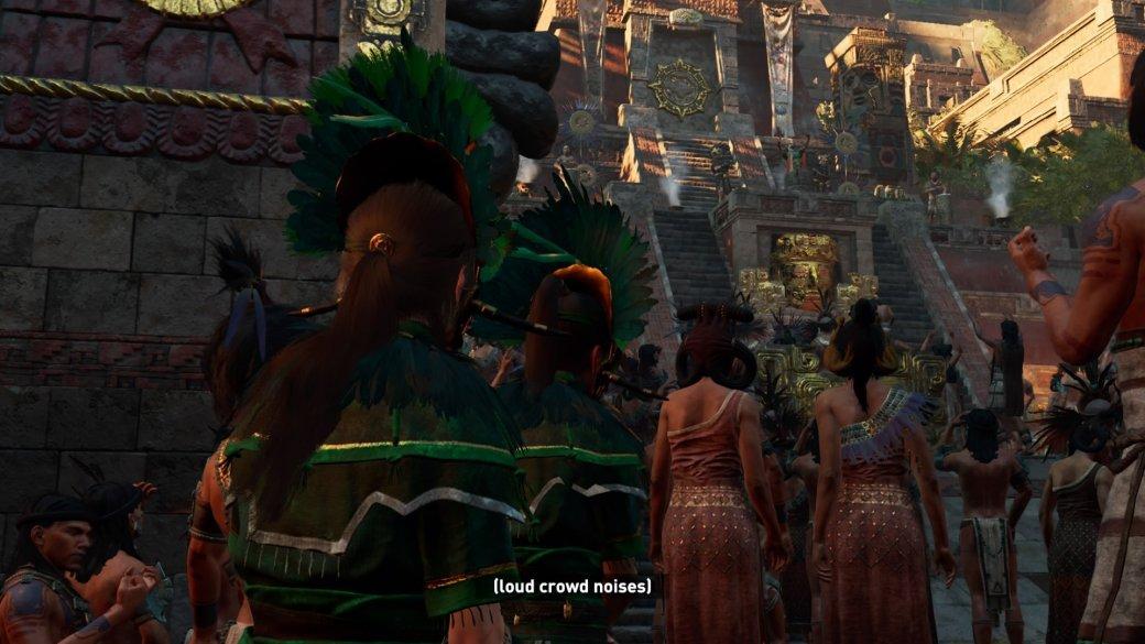 Во что превратилась Tomb Raider – сравниваем первую и последнюю части серии   Канобу - Изображение 2652