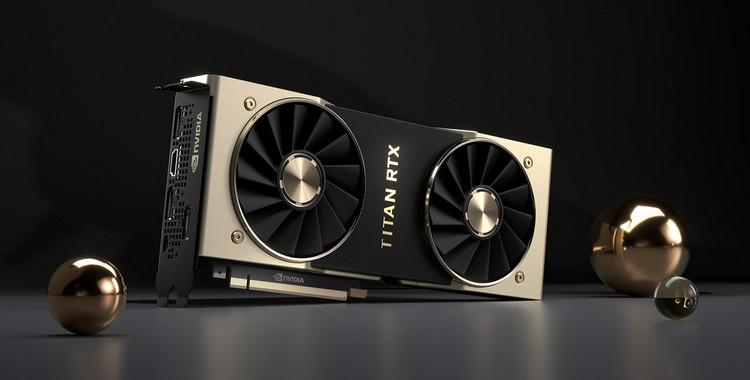 NVIDIA представила TITAN RTX, свою самую мощную видеокарту | Канобу - Изображение 6277