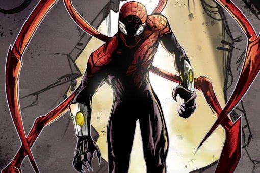 Тайна личности Совершенного Человека-паука раскрыта. Кто это сделал?