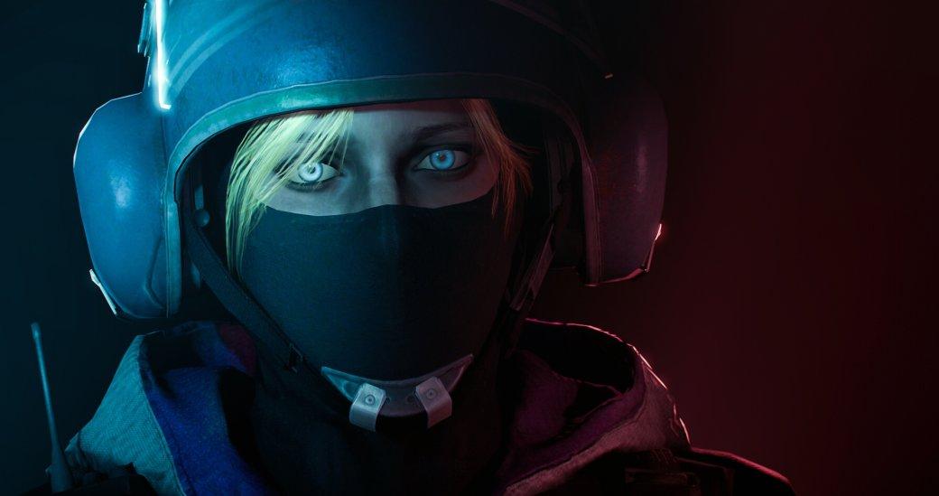 Почему вRainbow Six: Siege досих пор играют?. - Изображение 4