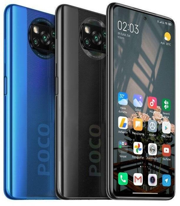 ВРоссии представили доступный смартфон Poco X3 NFC сэкраном 120 Гцибатареей 5160 мАч | Канобу - Изображение 3183