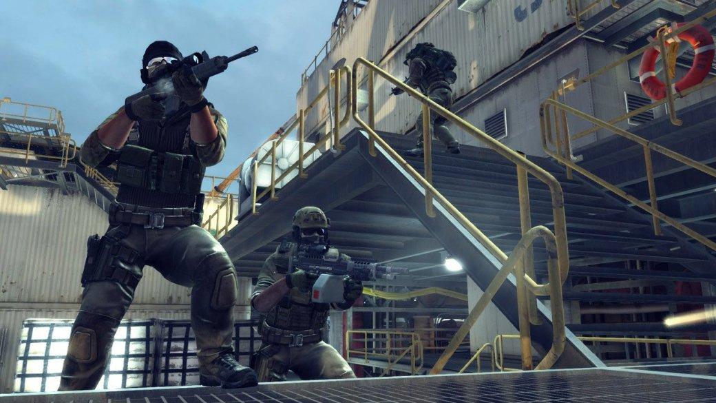 Рецензия на Tom Clancy's Ghost Recon: Future Soldier | Канобу - Изображение 3530
