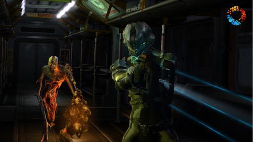 Рецензия на Dead Space 2 | Канобу - Изображение 223
