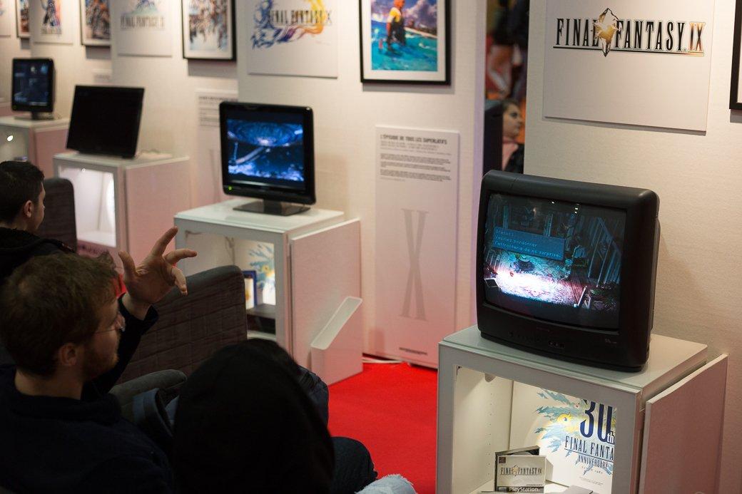 ФОТО. Репортаж «Канобу» сParis Games Week 2017— «Игромир» намаксималках | Канобу - Изображение 27