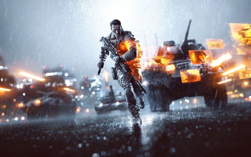 Игра недели. Battlefield 4 | Канобу