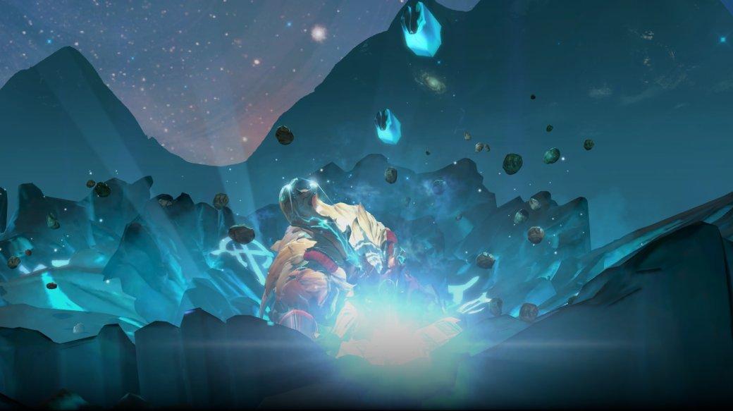 Готовы давать эффектные «Эхо Слэмы»? В Боевом пропуске для Dota 2 появилась Arcana для Earthshaker   Канобу - Изображение 1