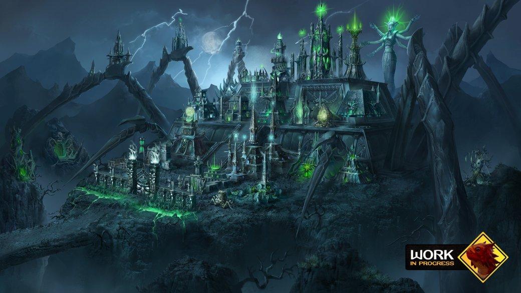 Чего ждать от Might & Magic: Heroes VII   Канобу - Изображение 4186