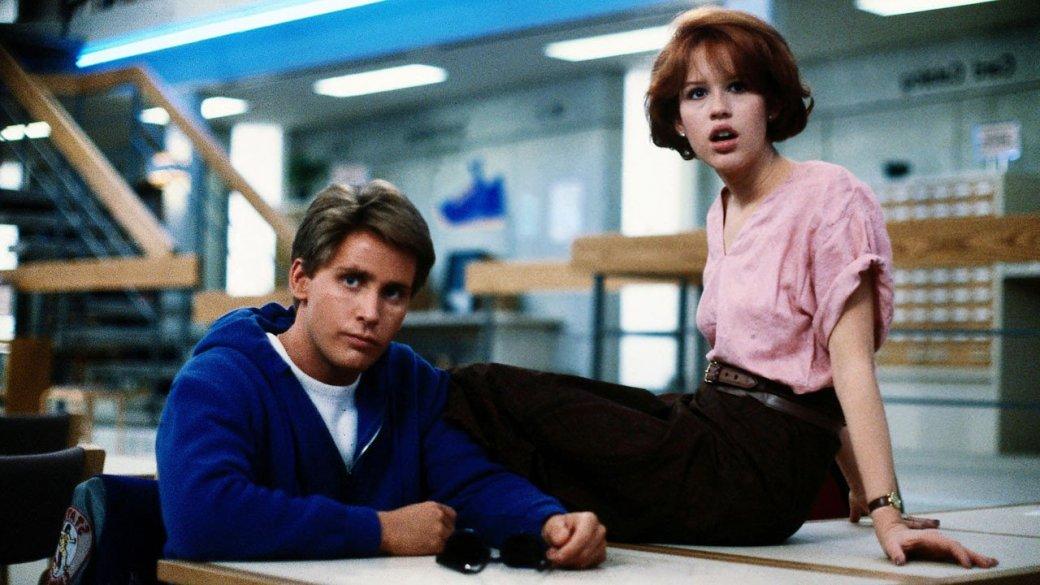 Лучшие фильмы про подростков, школу и школьную любовь - список подростковых фильмов | Канобу - Изображение 6