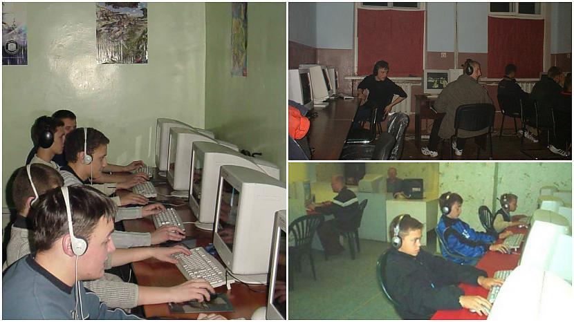 Каким был киберспорт раньше — в конце 90-х и начале 2000-х. - Изображение 3