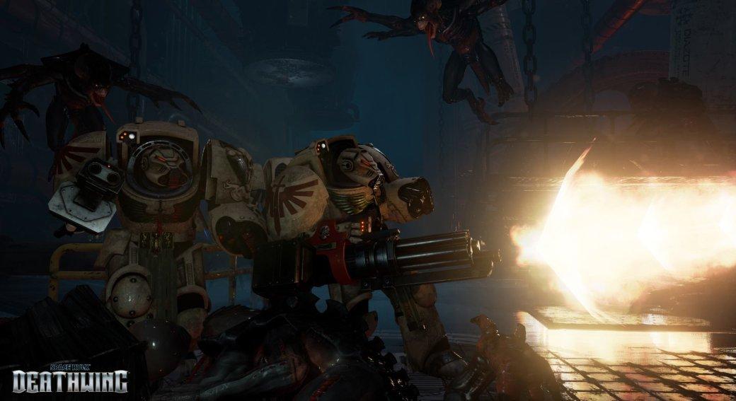 Space Hulk: Deathwing | Канобу - Изображение 3
