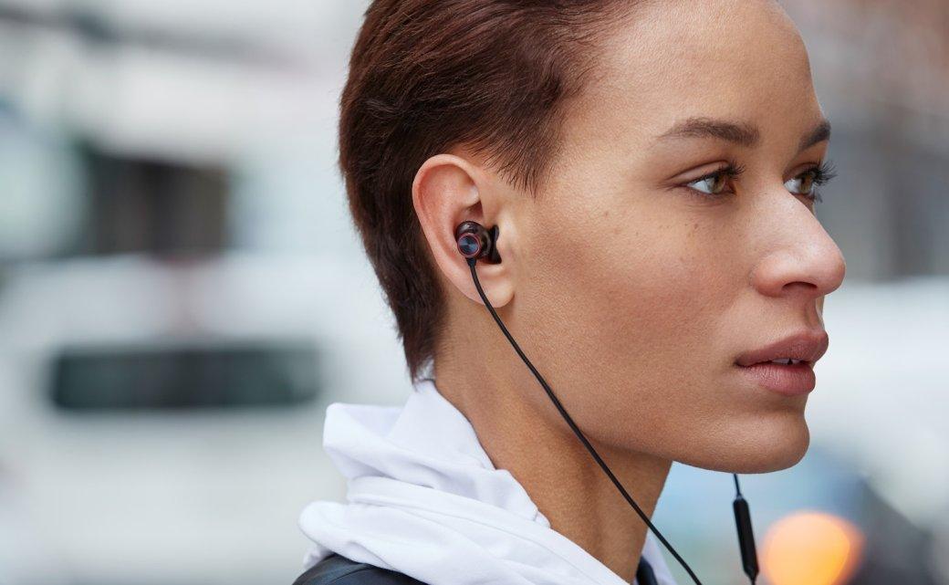 OnePlus представила беспроводные наушники Bullets Wireless2 | SE7EN.ws - Изображение 1