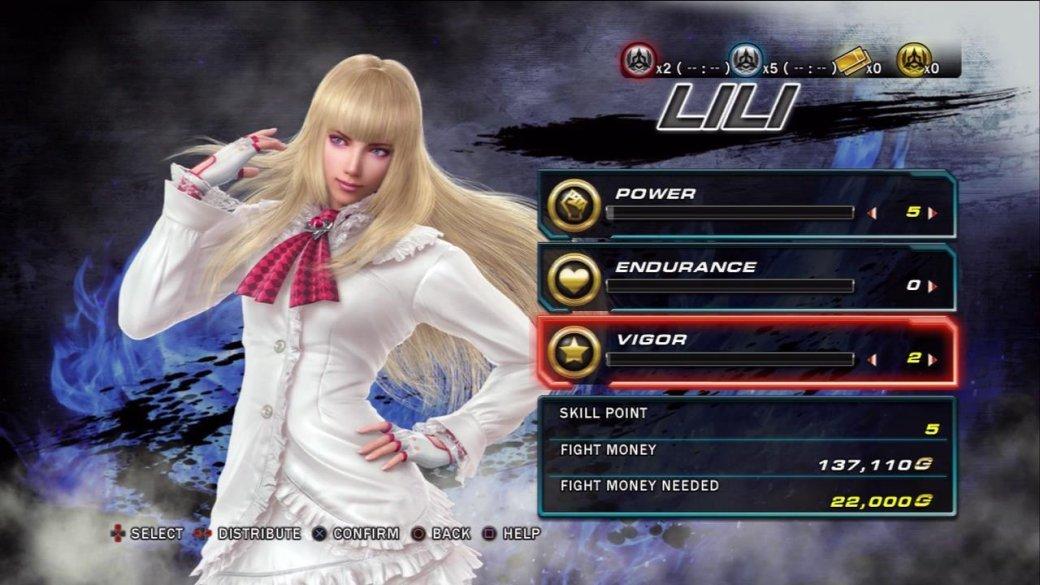 Tekken Revolution: Рецензия | Канобу - Изображение 2