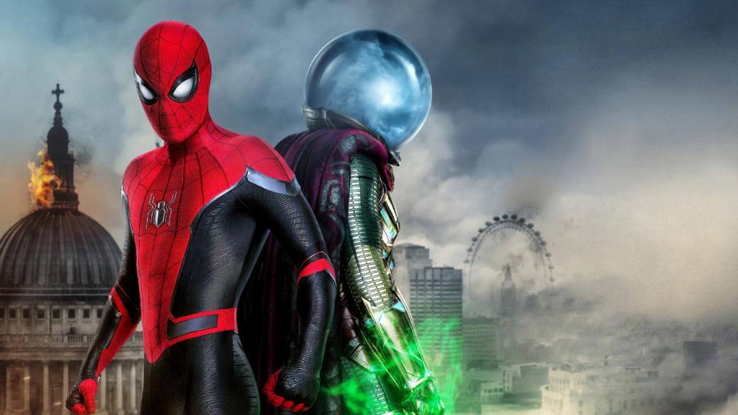 Мнение. «Человек-паук: Вдали отдома»— атмосферный сиквел, превзошедший первую часть | Канобу