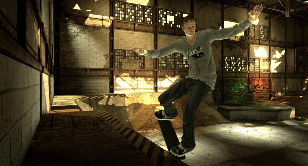Какая боль: рецензия на Tony Hawk's Pro Skater HD | Канобу - Изображение 2
