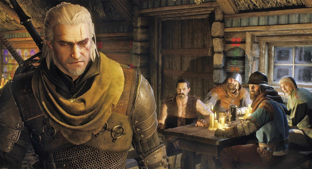 Рецензия на The Witcher 3: Wild Hunt | Канобу - Изображение 7