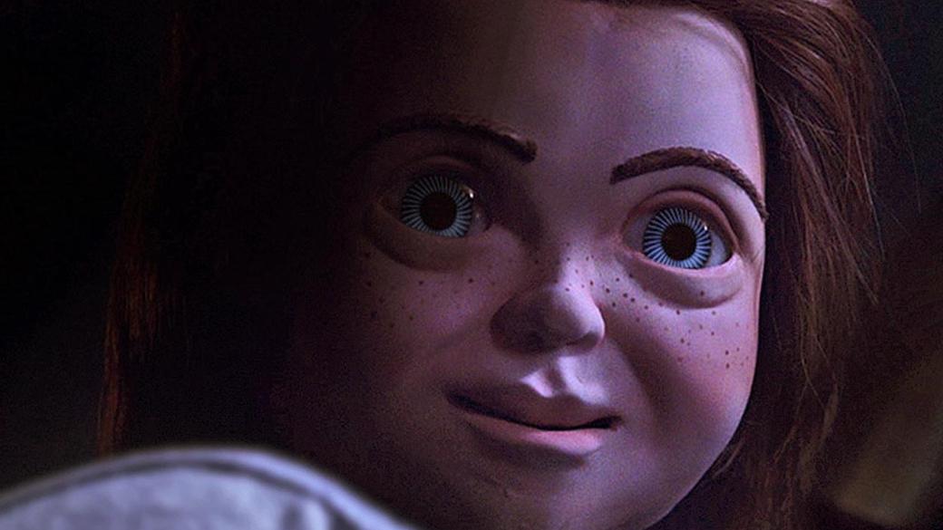 Рецензия на«Детские игры»— бездушный ремейк классического хоррора ободушевленной кукле-убийце   Канобу - Изображение 4