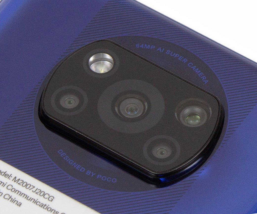 Обзор смартфона Xiaomi PОСО X3 NFC | Канобу - Изображение 8022